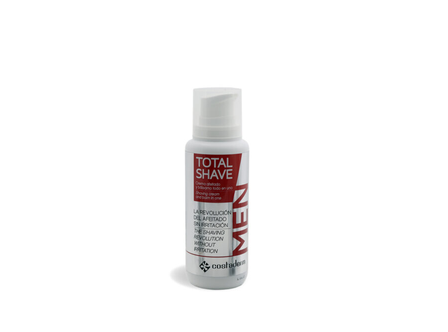 costaderm total shave