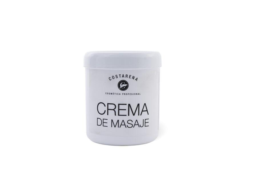 crema de masaje costarena