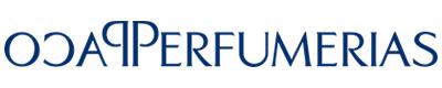 PACOPERFUMERIAS logo 400x50