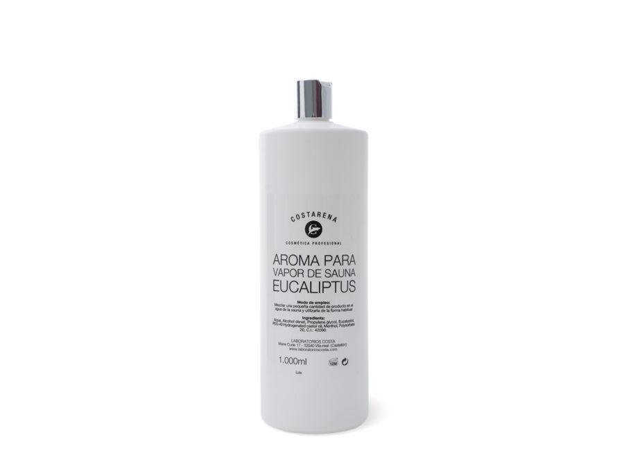 aroma sauna eucaliptus costarena