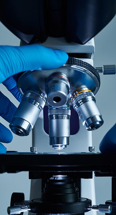laboratorios costa microscopio